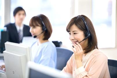 コールセンターのシフト表を短時間で作成する方法